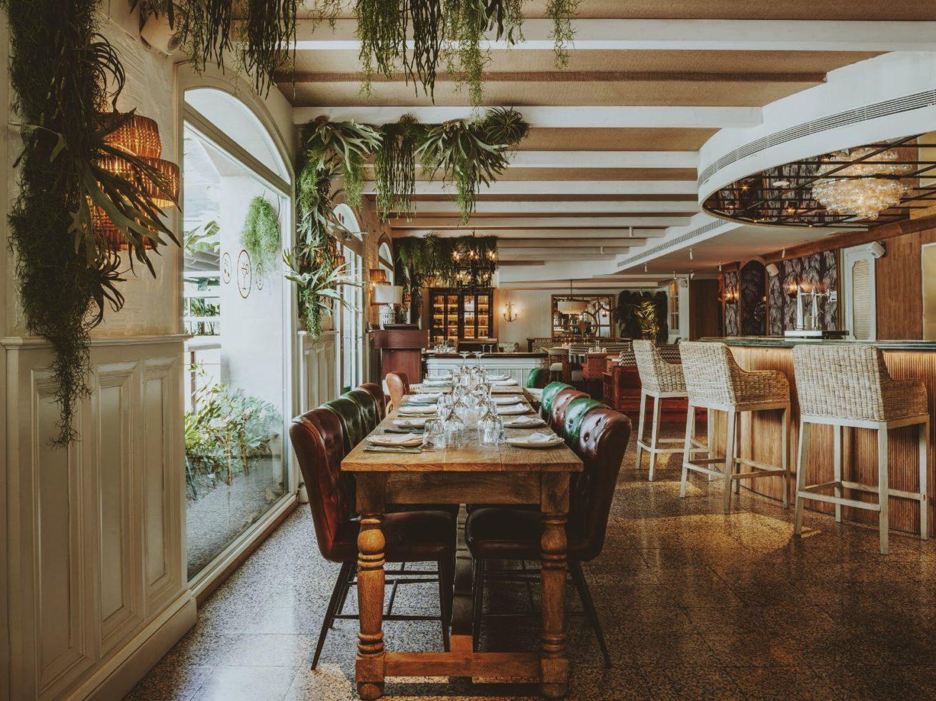 Restaurante Bivio fin de año